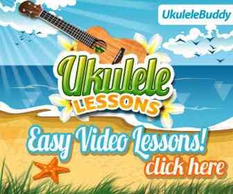 Ukulele Songs - F U N  from Spongebob Squarepants by Stephen
